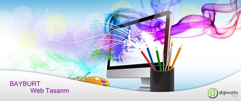 Bayburt Web Tasarım