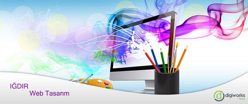Iğdır Web Tasarım