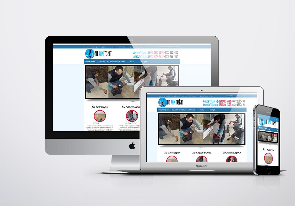 Digiworksteam Yazılım > altyapi tesisati Seo Çalışması